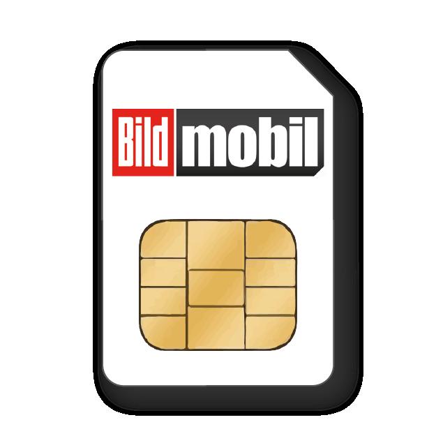 Bildmobil SIM Karte