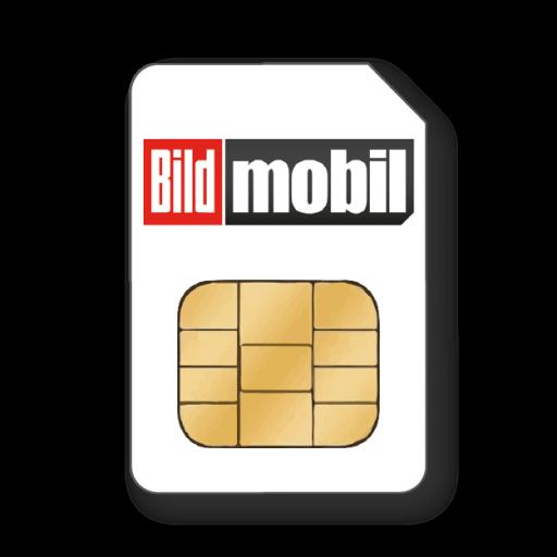 Bildmobil SIM Karte Favicon